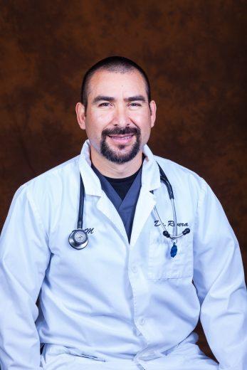 Dr. Adan Rivera