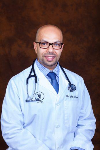 Dr. Jack Beshai