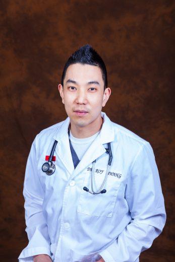 Dr. Roy Hwang