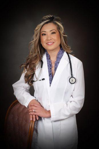 Dr. Marina Yamate