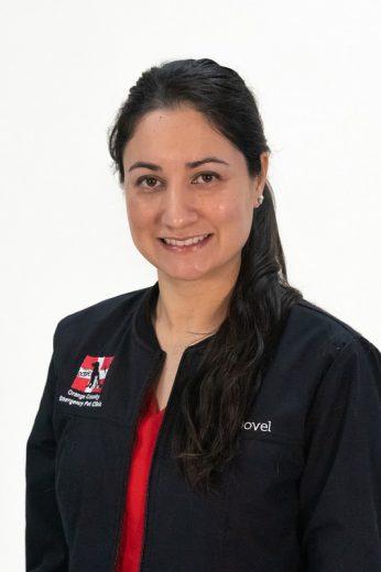 Dr. Edith Jovel